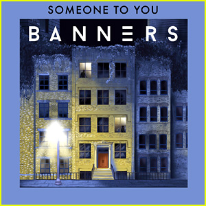 Banners Drops New Single 'Someone to You' - Listen Now!