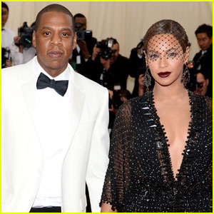 Beyonce & JAY-Z's Twins - Names Revealed! (Report)