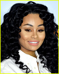 Meet Blac Chyna's New Boyfriend (Video)