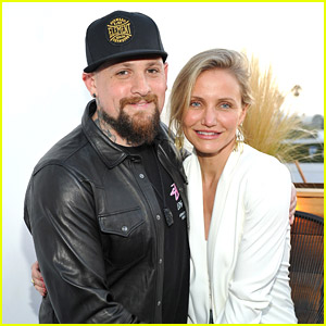 Cameron Diaz Opens Up About Her Marriage to Benji Madden: 'We're Totally Two Peas in a Pod'