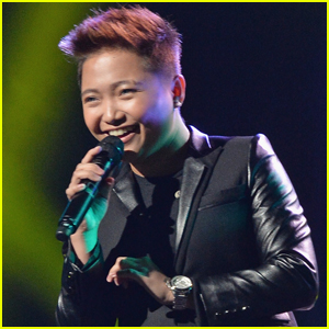 'Glee' Alum Charice Officially Changes Name to Jake Zyrus