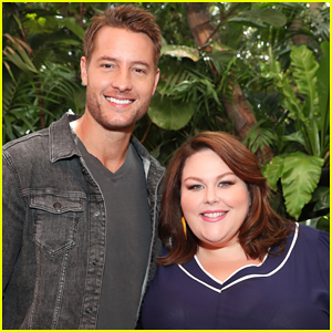 Chrissy Metz On Why 'This Is Us' Is A Smash: 'We All Want To Love Each Other'!