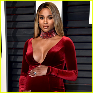 Ciara Reveals Current Weight Five Weeks After Giving Birth