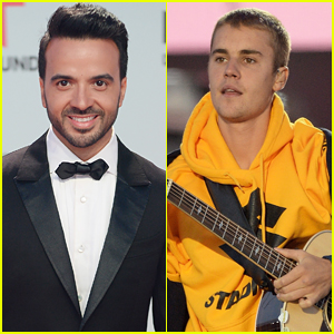'Despacito' Collaborator Luis Fonsi Defends Justin Bieber for Not Singing the Song in Concert