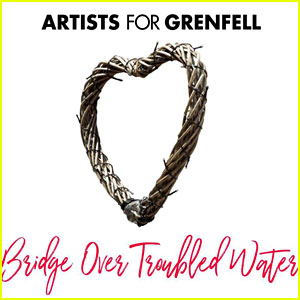 Artists Unite for Grenfell Tower Charity Single - Stream & Download