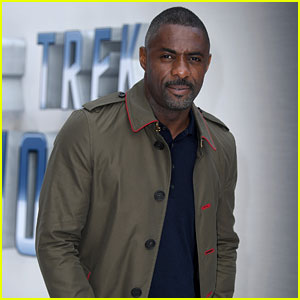 Idris Elba is Returning for 'Luther' Season Five on BBC