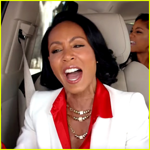Jada Pinkett Smith, Queen Latifah, & 'Girls Trip' Cast Do Carpool Karaoke for New Series!