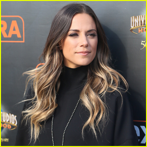 Jana Kramer Pens Touching Note After Beloved Dog Dies