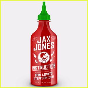 Jax Jones ft. Demi Lovato: 'Instruction' Stream, Download, & Lyrics - Listen Now!