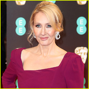 JK Rowling Reveals How She'd Like to Protest Trump's UK Visits