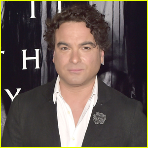 'Big Bang' Star Johnny Galecki's Home Burns Down in Huge Fire