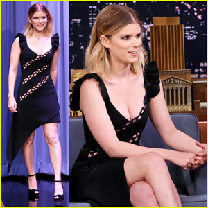 Kate Mara's Fiancé Jamie Bell Is Very Into Wedding Planning!