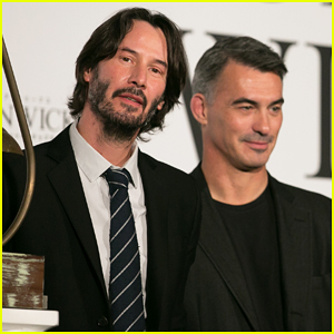 Keanu Reeves Photos News And Videos Just Jared