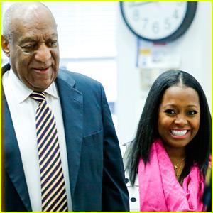 Keshia Knight Pulliam Defends Bill Cosby: 'People Falter, People Make Mistakes'