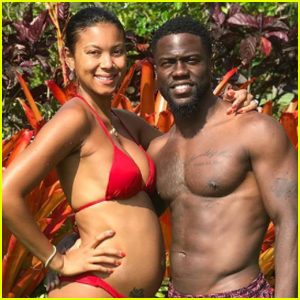 What Does Kevin Hart's Wife Eniko Think of His Scandal?