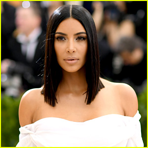 Kim Kardashian Just Paid a LOT of Money for a Watch