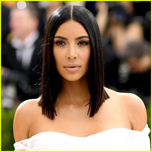 Kim Kardashian Writes Letter on Need for Stricter Gun Control