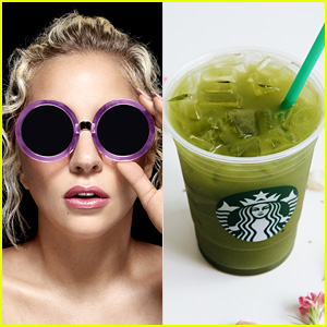 4bd091f260d5d Lady Gaga to Launch Drinks at Starbucks for Charity!