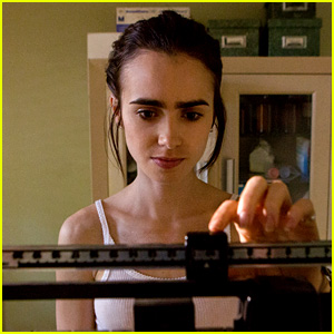 Lily Collins Was Complimented for Losing Weight for a Role