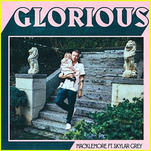 Macklemore ft. Skylar Grey: 'Glorious' Stream, Download, & Lyrics - Listen Now!