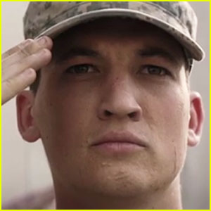 Miles Teller's 'Thank You For Your Service' Trailer Gives a Glimpse at Life with PTSD - Watch Now