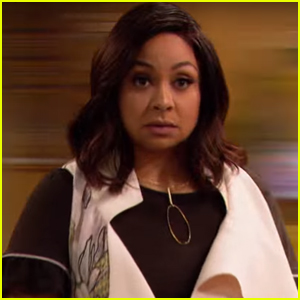 Raven Symone Shares New 'Raven's Home' Trailer - Watch Now!