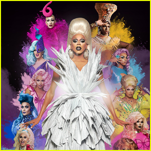 'RuPaul's Drag Race' Crowns Season 9 Winner!