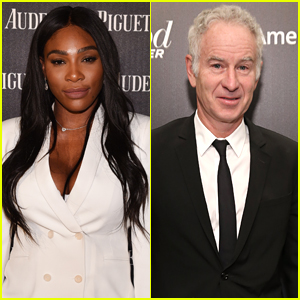 Serena Williams Slams John McEnroe's Ranking Comments, Says 'Please Keep Me Out of Your Statements'
