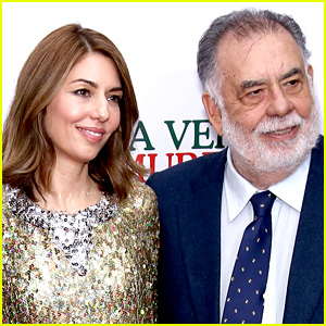 'The Beguiled' Director Sofia Coppola's Dad Francis Ford Coppola Doesn't Like Remakes