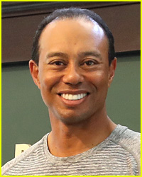 Tiger Woods' Breathalyzer Test Video Released