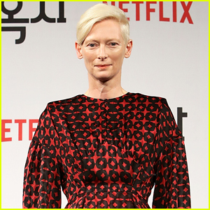 Tilda Swinton Has No Parenting Advice For George Clooney: 'I Have The Last Laugh'