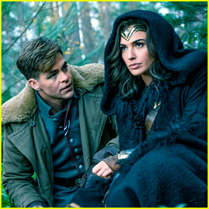 Is There a 'Wonder Woman' End Credits Scene?