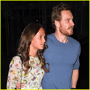 michael fassbender photos news and videos just jared