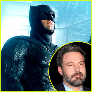 Ben Affleck's Batman Might Be Ushered Out of DC Franchise