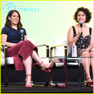 'Broad City' Will Treat Trump's Name Like a Curse Word