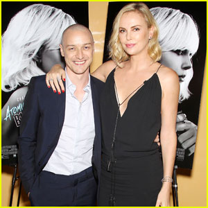 Charlize Theron Recalls Recent Date With 'Really Cool Dude'