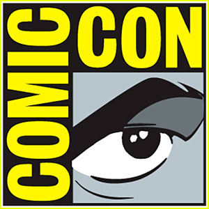 2017 Comic-Con - Full Panels & Party Coverage!