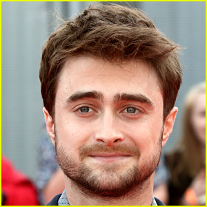 Daniel Radcliffe Helped Victim of Violent Robbery in London