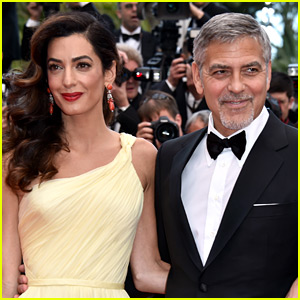 George Clooney Slams Paparazzi Who Took Illegal Pics of His Twins