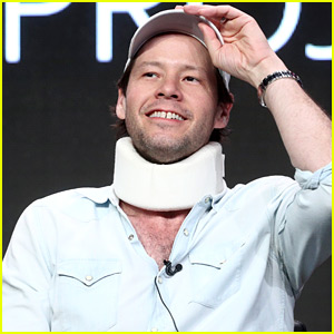 Ike Barinholtz's Neck Injury Will Be Written Into 'Mindy Project'