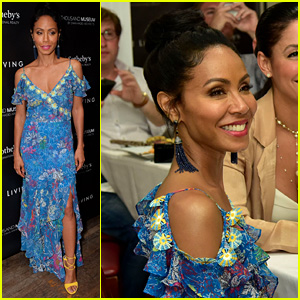 Jada Pinkett Smith Describes 'Girls Trip' as a Mix of 'The Hangover' & 'Bridesmaids!'