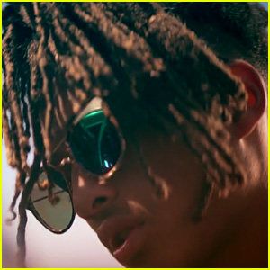 Jaden Smith's 'Watch Me' Music Video Brings All Kinds of Heat