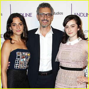 Jenny Slate Premieres 'Landline' in NYC with Abby Quinn & More