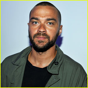 Jesse Williams Steps Out Solo for 'Ballers' Season 3 Pop-Up Amid Minka Kelly Dating Rumors