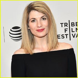 Jodie Whittaker Named as 13th Doctor on 'Doctor Who'