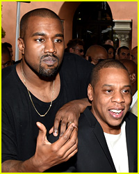 What Triggered Kanye West & Jay-Z's Feud?