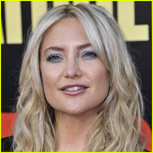 Kate Hudson Shares Photo of Her Shaved Head | Kate Hudson ...