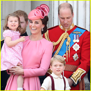 Kate Middleton & Prince William Might Have Babies on the Brain!