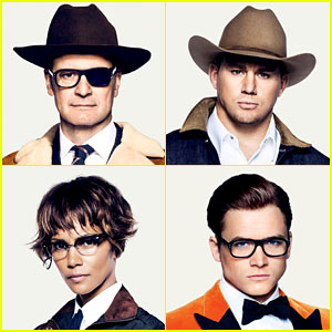 'Kingsman: The Golden Circle' Gets New Comic-Con 2017 Trailer!