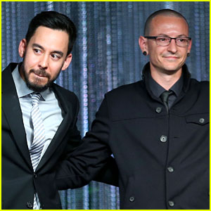 Linkin Park's Mike Shinoda Is 'Shocked & Heartbroken' Over Chester Bennington's Death
